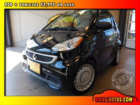 2013 Smart fortwo Pure in Airport Motor Mile ( Metro Knoxville ), TN