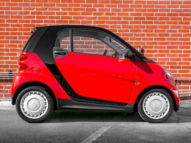 2013 Smart fortwo Pure Burbank, CA 3