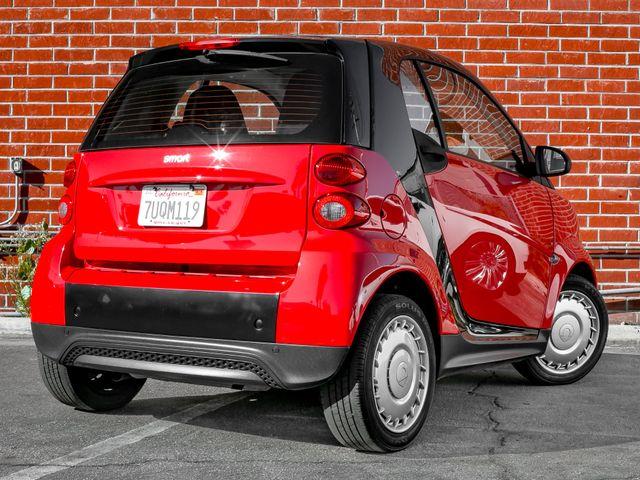 2013 Smart fortwo Pure Burbank, CA 6