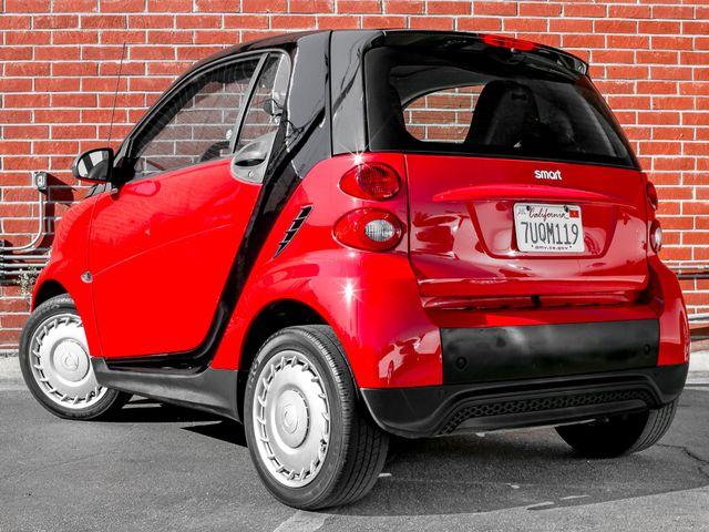 2013 Smart fortwo Pure Burbank, CA 7