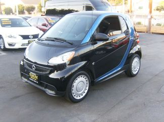 2013 Smart fortwo Pure Los Angeles, CA