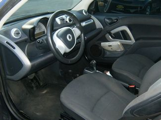 2013 Smart fortwo Pure Los Angeles, CA 2