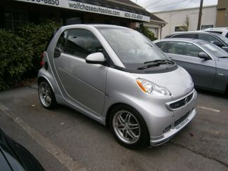 2013 Smart Fortwo  Brabus Memphis, Tennessee 22