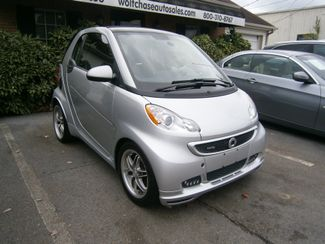 2013 Smart Fortwo  Brabus Memphis, Tennessee 1