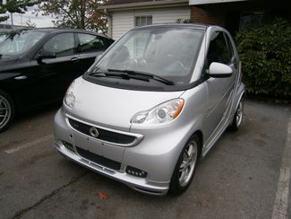 2013 Smart Fortwo  Brabus Memphis, Tennessee 24
