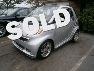 2013 Smart Fortwo  Brabus Memphis, Tennessee