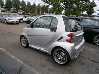 2013 Smart Fortwo  Brabus Memphis, Tennessee 26