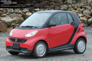 2013 Smart fortwo Passion Naugatuck, Connecticut