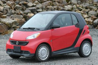 2013 Smart fortwo Passion Naugatuck, Connecticut 2