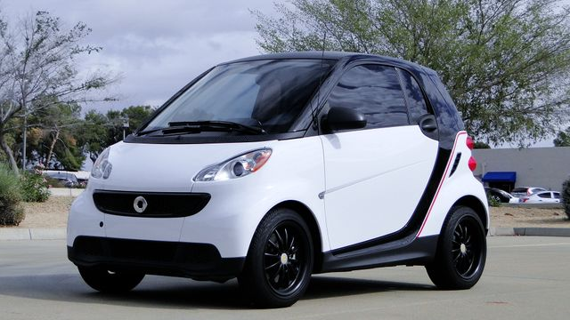 2013 Smart FORTWO Pure Phoenix, Arizona 10