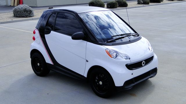 2013 Smart FORTWO Pure Phoenix, Arizona 9