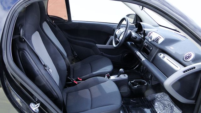2013 Smart FORTWO Pure Phoenix, Arizona 15