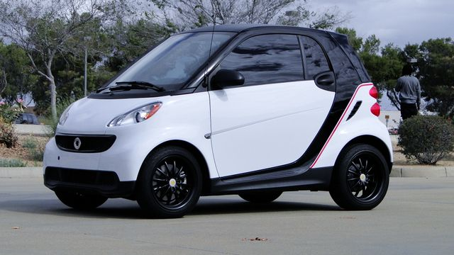 2013 Smart FORTWO Pure Phoenix, Arizona 8
