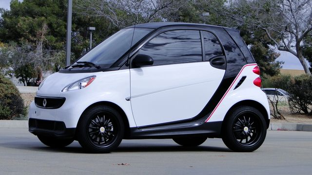 2013 Smart FORTWO Pure Phoenix, Arizona 0