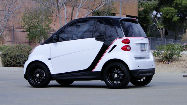 2013 Smart FORTWO Pure Phoenix, Arizona 4