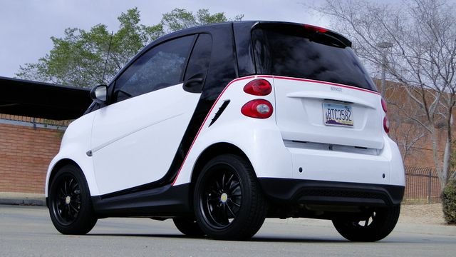 2013 Smart FORTWO Pure Phoenix, Arizona 16