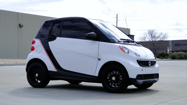2013 Smart FORTWO Pure Phoenix, Arizona 5