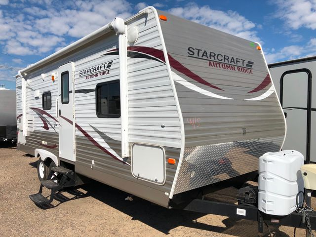 2013 Starcraft Autumn Ridge 245DS  in Surprise-Mesa-Phoenix AZ