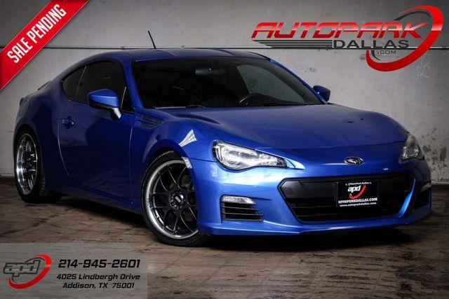 2013 Subaru BRZ Premium w/ Upgrades in Addison TX, 75001