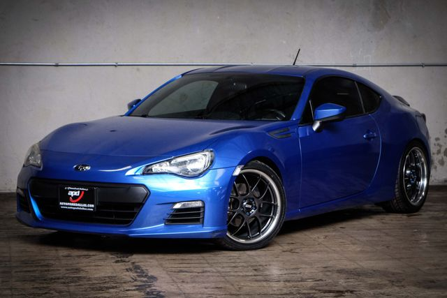 2013 Subaru BRZ Premium w/ Upgrades in Addison, TX 75001