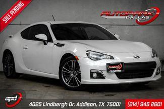 2013 Subaru BRZ Limited in Addison, TX 75001