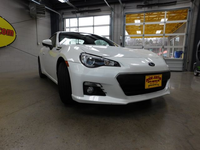 2013 Subaru BRZ Limited in Airport Motor Mile ( Metro Knoxville ), TN 37777