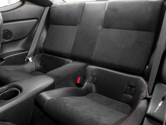 2013 Subaru BRZ Limited Burbank, CA 11