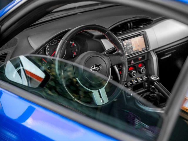 2013 Subaru BRZ Limited Burbank, CA 18