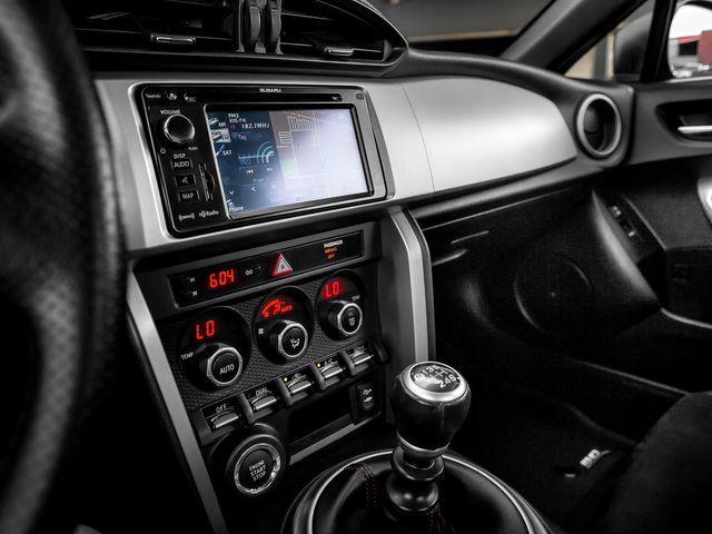 2013 Subaru BRZ Limited Burbank, CA 24