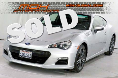 2013 Subaru BRZ Premium - Nav - Back up cam - 1 owner - records in Los Angeles