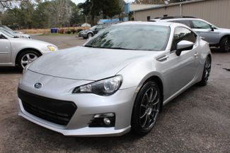 2013 Subaru BRZ Limited in Charleston, SC 29414
