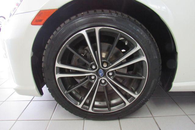 2013 Subaru BRZ Premium W/ NAVIGATION SYSTEM Chicago, Illinois 19