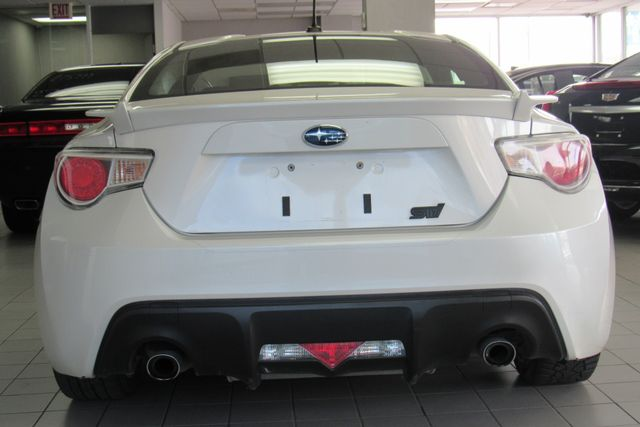 2013 Subaru BRZ Premium W/ NAVIGATION SYSTEM Chicago, Illinois 4