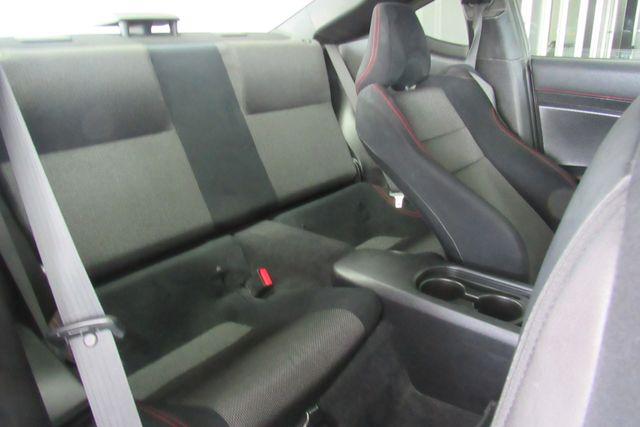 2013 Subaru BRZ Premium W/ NAVIGATION SYSTEM Chicago, Illinois 7