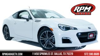 2013 Subaru BRZ Premium in Dallas, TX 75229