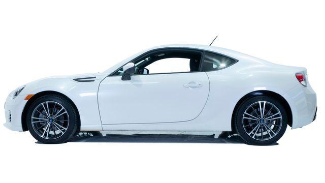 2013 Subaru BRZ Premium in Dallas, TX 75229