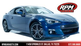2013 Subaru BRZ Limited in Dallas, TX 75229