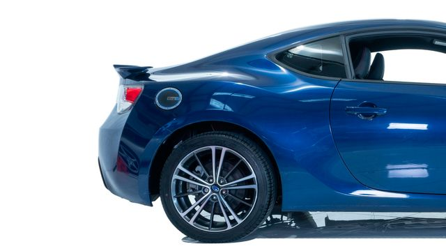 2013 Subaru BRZ Limited in Dallas, TX 75229