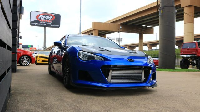 2013 Subaru BRZ Premium Turbo, Built Motor 500hp capable in Dallas, TX 75229