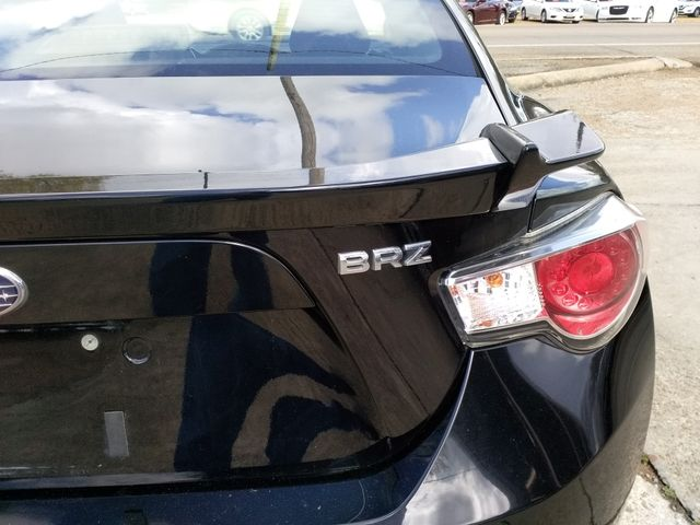 2013 Subaru BRZ Limited Houston, Mississippi 6