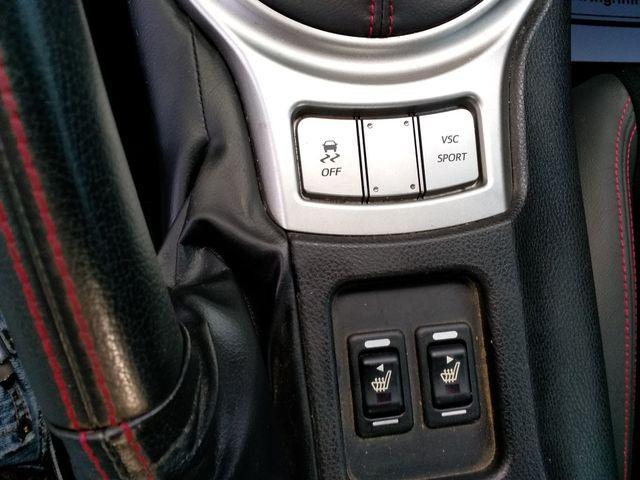2013 Subaru BRZ Limited Houston, Mississippi 10