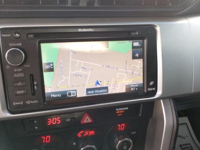 2013 Subaru BRZ Limited Houston, Mississippi 12