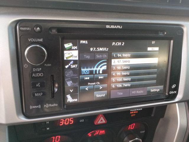 2013 Subaru BRZ Limited Houston, Mississippi 13