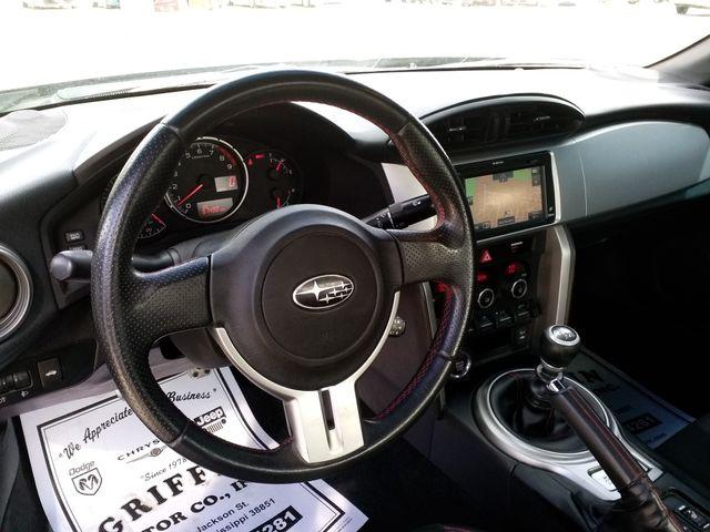 2013 Subaru BRZ Limited Houston, Mississippi 9