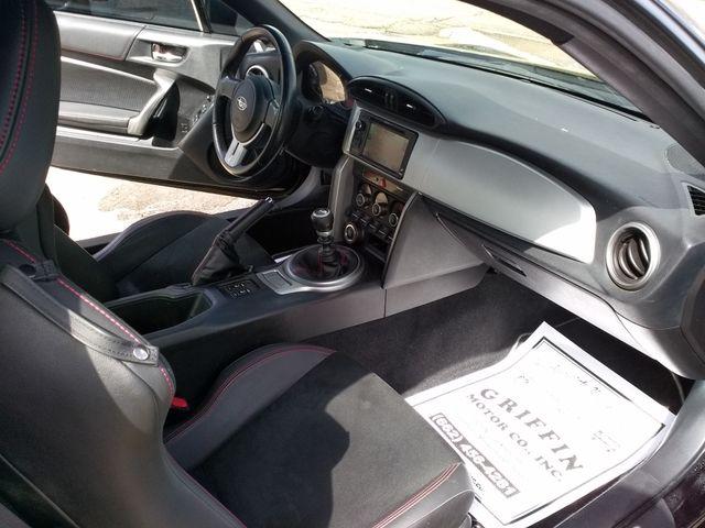 2013 Subaru BRZ Limited Houston, Mississippi 8