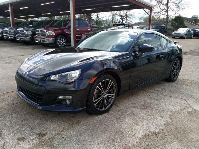 2013 Subaru BRZ Limited Houston, Mississippi 1