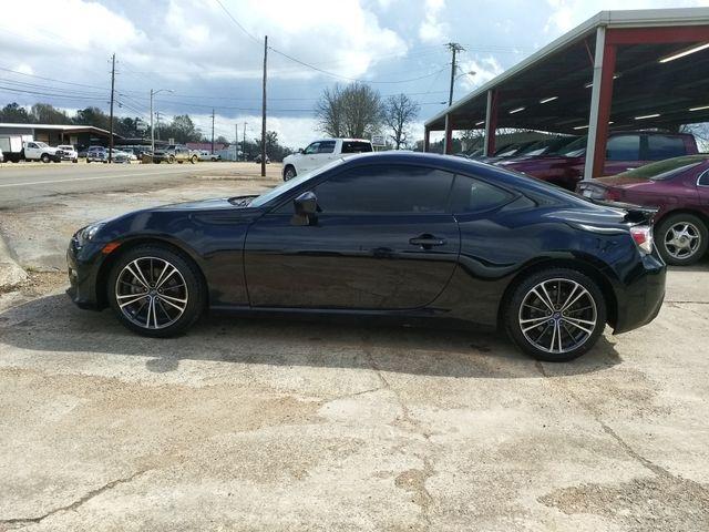 2013 Subaru BRZ Limited Houston, Mississippi 3