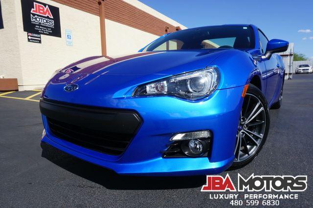 2013 Subaru BRZ Limited Coupe    MESA, AZ   JBA MOTORS in Mesa AZ