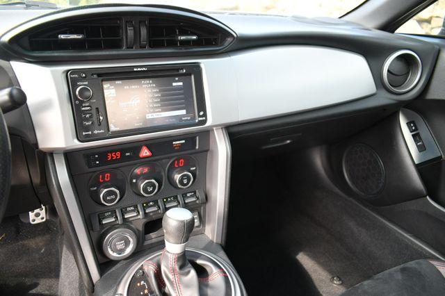 2013 Subaru BRZ Limited Naugatuck, Connecticut 17