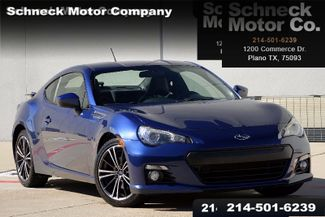 2013 Subaru BRZ Limited low miles in Plano TX, 75093